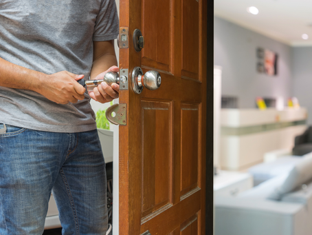 How much is locksmith labour in Calgary?