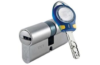 Mul-T-Lock CLIQ System