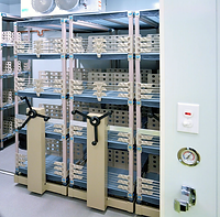 Health Care Storage Equipment