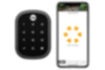 Yale Assure SL Touchscreen Smart Lock