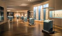Museum & Exhibit Cases