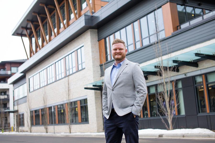 Chris van Kampen - Chief Marketer, Owner