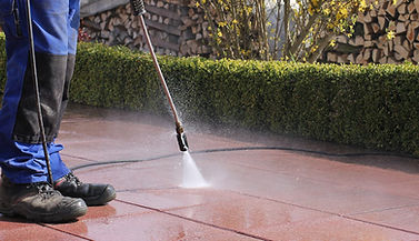 COMMERCIAL PRESSURE WASH CALGARY AND EDMONTON
