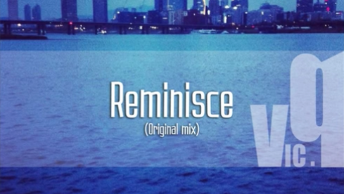 Vic.q - Reminisce(Piano Ver.)