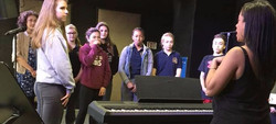 Vocal Master Class