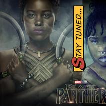 Black Panther INSPO