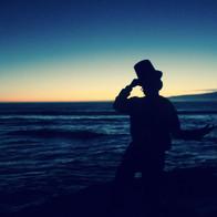sunset & badu vibes