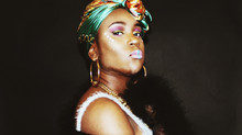 African TRiBAL 20th Birthday Photoshoot