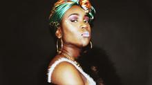 African TRiBAL 20th Birthday Photoshoot
