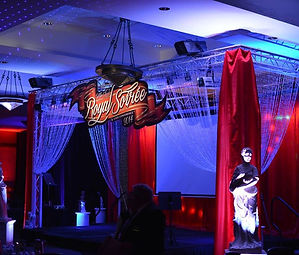 Corporate Event Design
