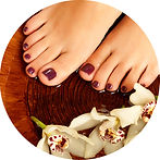 Pedicure_Nail Delivery