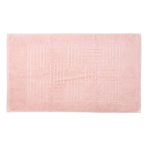 שטיחון אמבט פיור - Cloud Pink