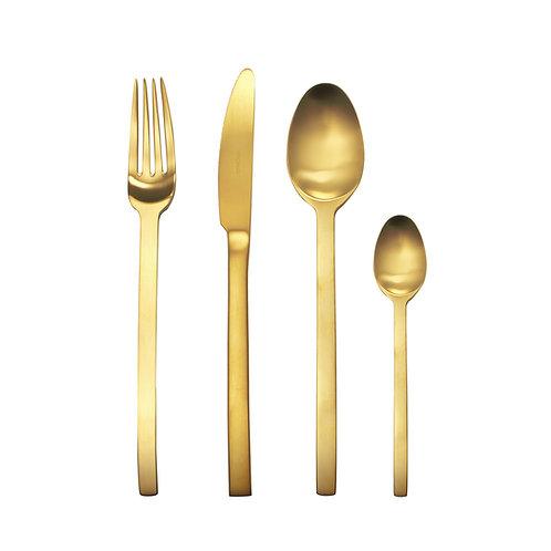 Spiga - Matte Gold