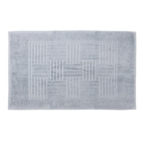 שטיחון אמבט פיור - Pearl Blue