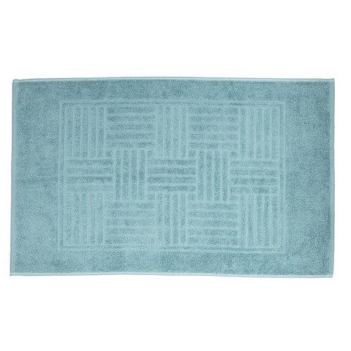 שטיחון אמבט פיור - Caroline Blue
