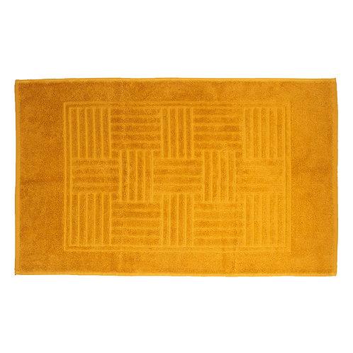 שטיחון אמבט פיור - Mineral Yellow