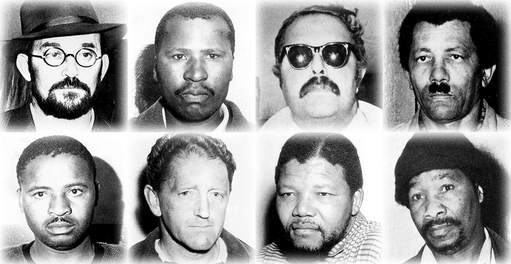 Mandela & others