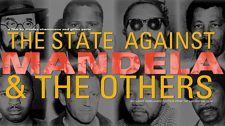 16 x 9 Key Art - The State Against Mande