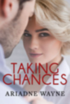 Taking Chances Ariadne Wayne.jpg