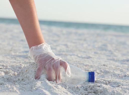Σε μέτρα καθαριότητας και ανακύκλωσης περνά η Σούγια