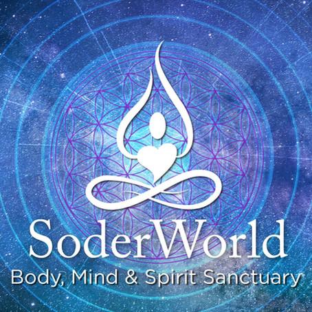 SoderWorld Astrology - May 2021