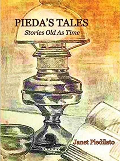 Pieda's Tales Stories Old as Time
