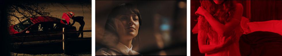 SHE FORGIVES | SHORT FILM
