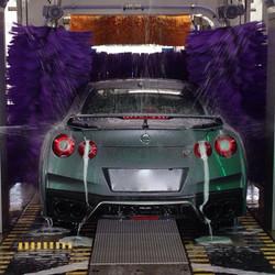 Otonaet Vannes tunnel lavage voiture