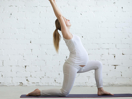🇲🇽 - Gymnastica de la Mujer Embarazada