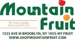 mountainfruit