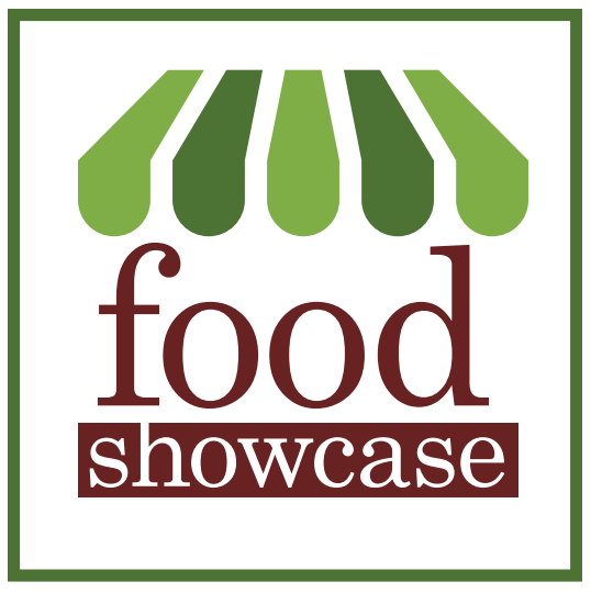 Food Showcase Logo
