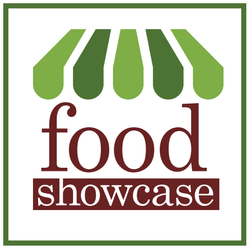 Food Showcase Logo