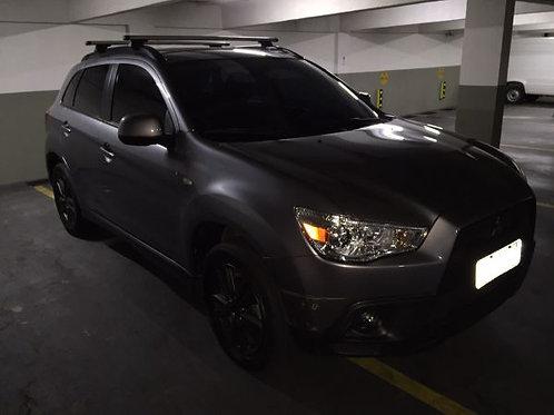 12/12 Mitsubishi ASX 2.0 4X2 16V
