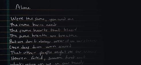 Alone-lyrics.jpeg