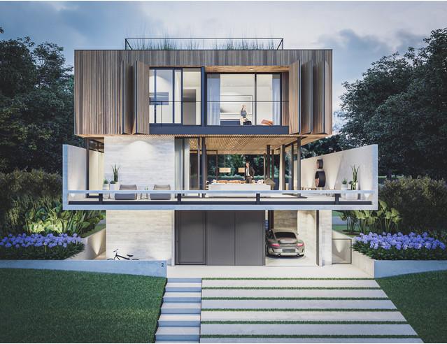 Casa NTM