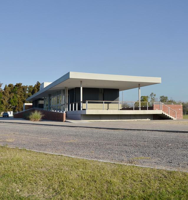 COLEGIO SOUTHERN CROSS
