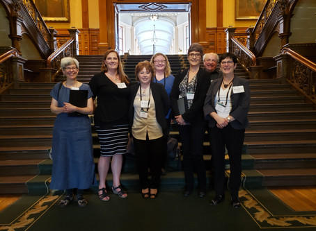 ABISS Goes To Queen's Park