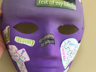 Unmasking Brain Injury