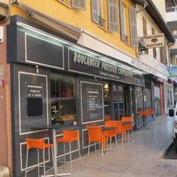 Boulangerie Aux Délices ...