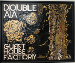 Double AA Guest House Factory
