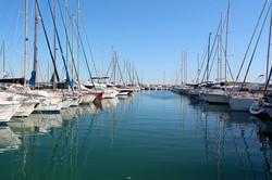 Port de Plaisance St Laurent