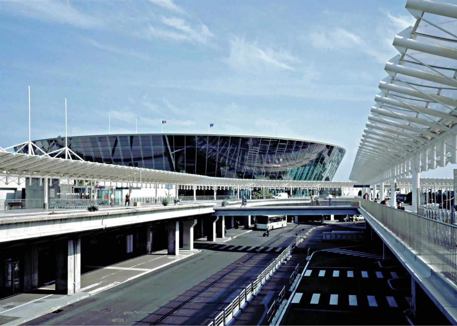 Aéroport Nice Côte d'Azur