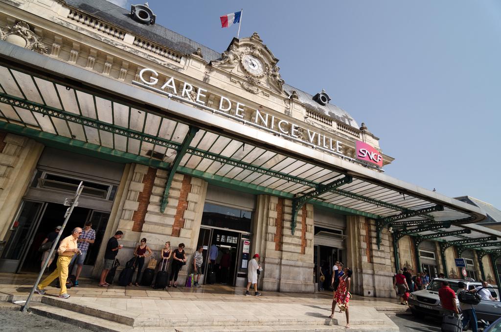 Gare SNCF Nice Ville