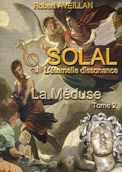 SOLAL - Tome 2 - La Méduse