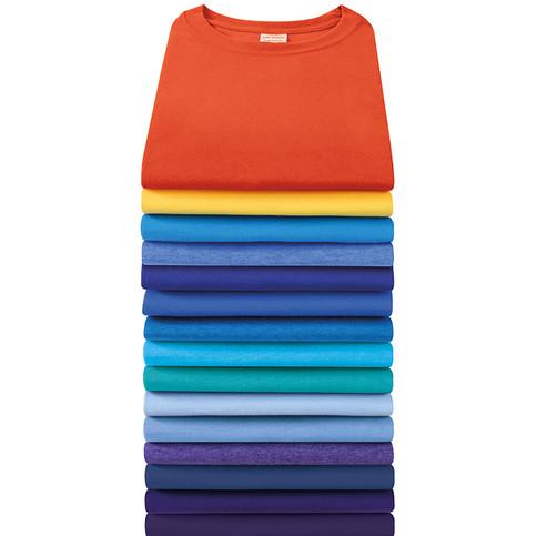 CMY001 - Softstyle Cotton T-Shirt