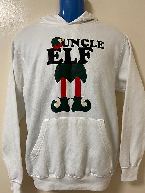 Christmas Elf Hoodie
