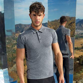 CMY012 - Unisex Poly Polo Shirt