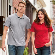 CMY017 - Unisex Softstyle Cotton Polo