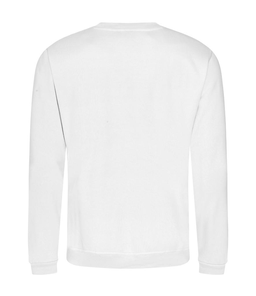CMY301 White Back