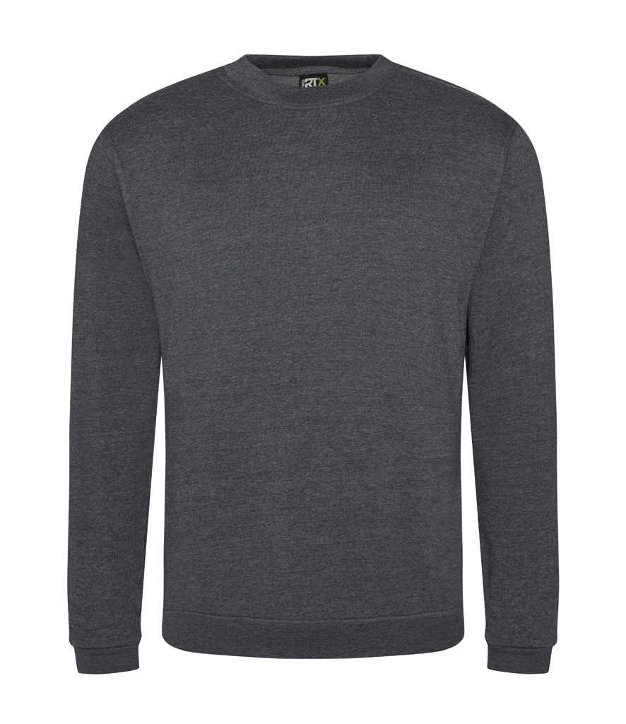 CMY301 Solid Grey Front
